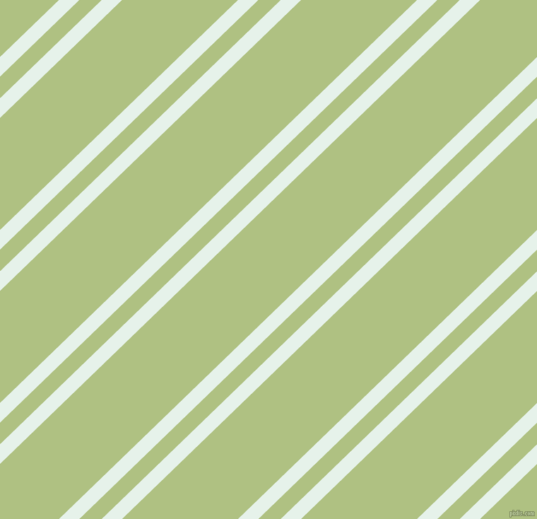 44 degree angle dual stripes lines, 20 pixel lines width, 22 and 114 pixel line spacing, Bubbles and Caper dual two line striped seamless tileable