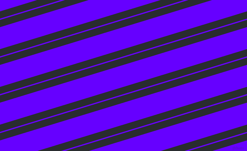 17 degree angles dual striped lines, 22 pixel lines width, 4 and 67 pixels line spacing, Bunker and Electric Indigo dual two line striped seamless tileable