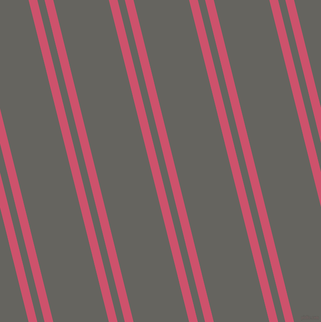 104 degree angles dual stripe line, 17 pixel line width, 14 and 108 pixels line spacing, Cabaret and Storm Dust dual two line striped seamless tileable