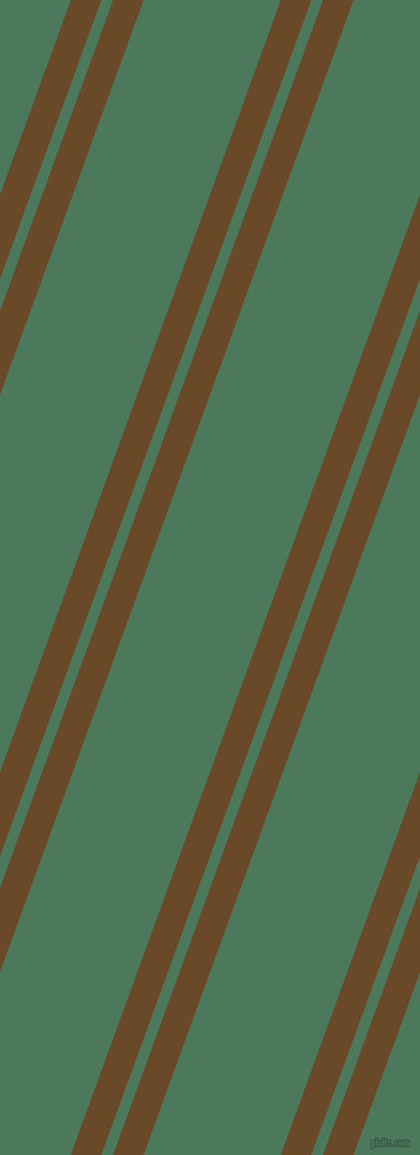 70 degree angle dual striped line, 26 pixel line width, 10 and 117 pixel line spacing, Cafe Royale and Como dual two line striped seamless tileable