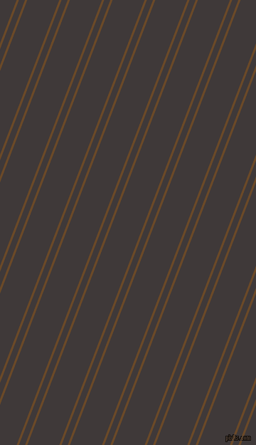 69 degree angle dual stripes line, 3 pixel line width, 8 and 42 pixel line spacing, Cafe Royale and Eclipse dual two line striped seamless tileable