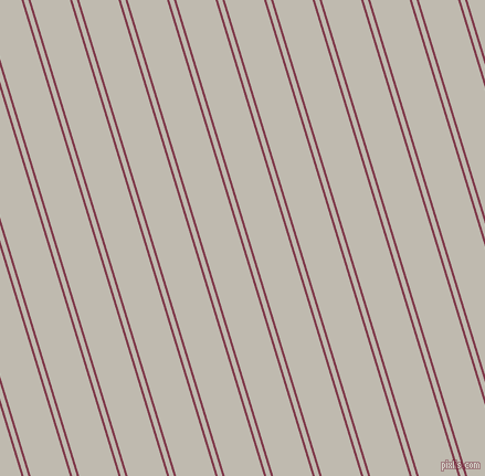 107 degree angles dual stripes line, 2 pixel line width, 4 and 34 pixels line spacing, Camelot and Cotton Seed dual two line striped seamless tileable