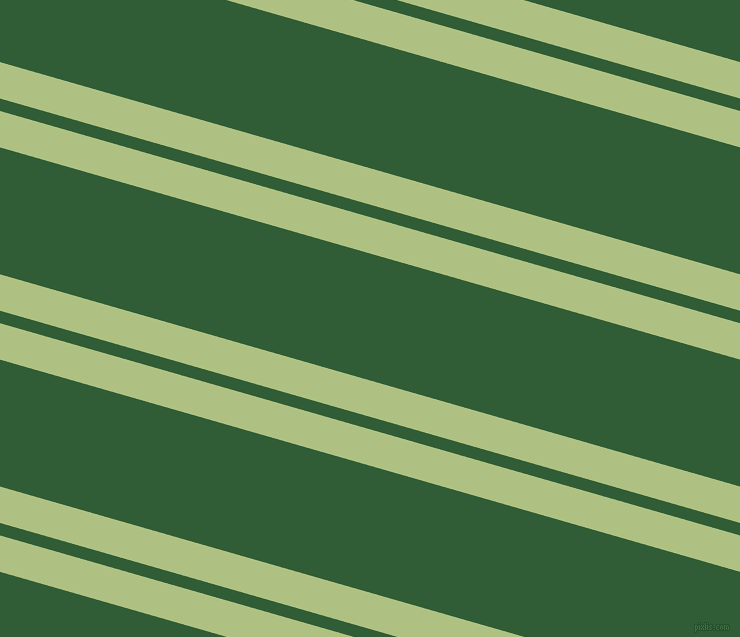 164 degree angles dual striped line, 35 pixel line width, 12 and 122 pixels line spacing, Caper and Parsley dual two line striped seamless tileable