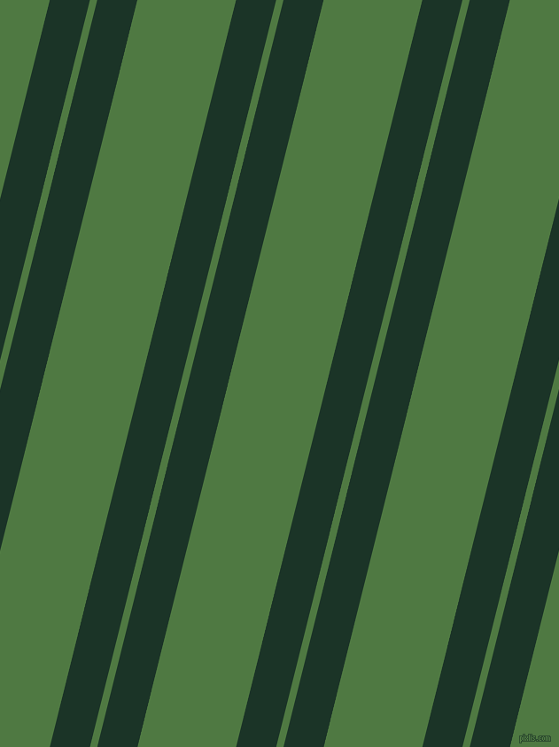 76 degree angles dual striped lines, 44 pixel lines width, 8 and 108 pixels line spacing, Cardin Green and Fern Green dual two line striped seamless tileable