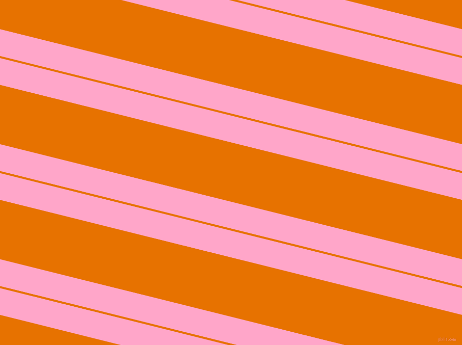 166 degree angles dual stripes lines, 51 pixel lines width, 4 and 113 pixels line spacing, Carnation Pink and Mango Tango dual two line striped seamless tileable