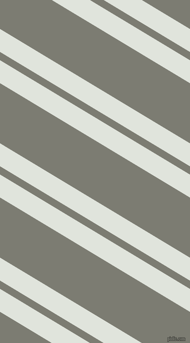 149 degree angle dual striped line, 39 pixel line width, 14 and 102 pixel line spacing, Catskill White and Tapa dual two line striped seamless tileable
