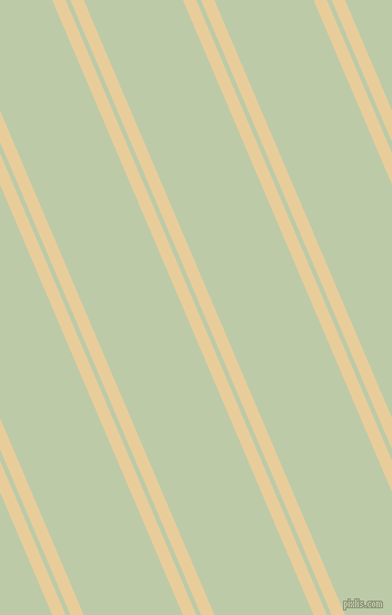 113 degree angle dual stripes lines, 11 pixel lines width, 4 and 82 pixel line spacing, Chamois and Pale Leaf dual two line striped seamless tileable