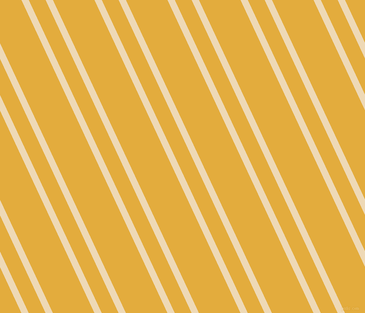 115 degree angle dual stripe lines, 13 pixel lines width, 30 and 74 pixel line spacing, Champagne and Tulip Tree dual two line striped seamless tileable