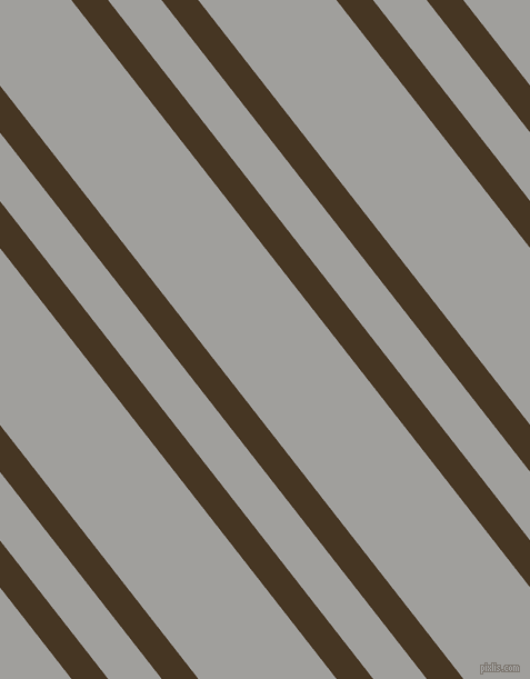 128 degree angles dual stripes line, 26 pixel line width, 38 and 98 pixels line spacing, Clinker and Mountain Mist dual two line striped seamless tileable