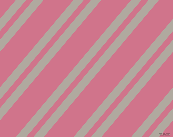 50 degree angles dual striped line, 26 pixel line width, 18 and 75 pixels line spacing, Cloudy and Charm dual two line striped seamless tileable