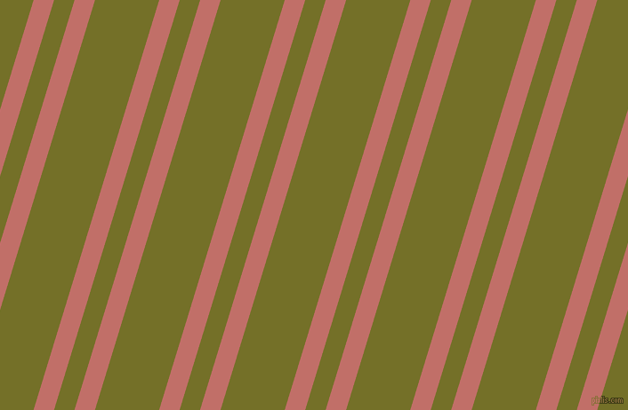 73 degree angle dual stripes lines, 22 pixel lines width, 22 and 69 pixel line spacing, Contessa and Olivetone dual two line striped seamless tileable