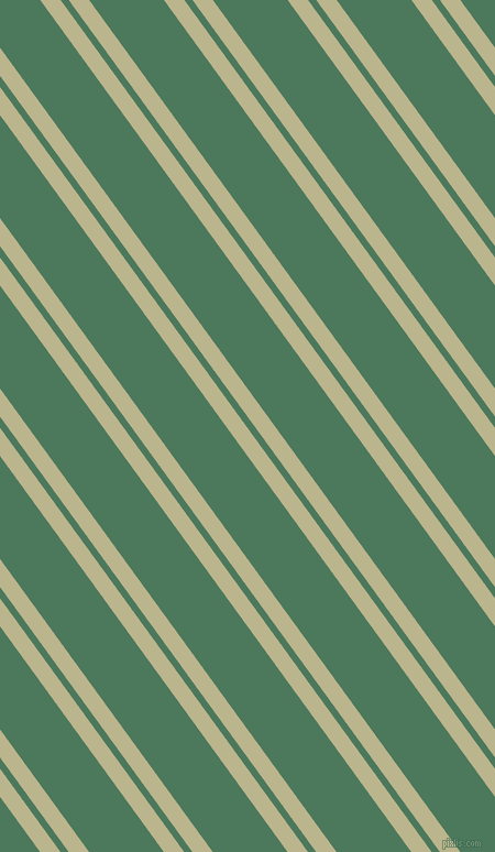 126 degree angles dual stripe lines, 15 pixel lines width, 6 and 55 pixels line spacing, Coriander and Como dual two line striped seamless tileable