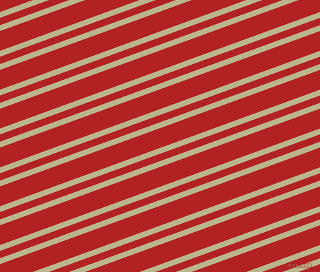 20 degree angles dual striped lines, 8 pixel lines width, 10 and 27 pixels line spacing, Coriander and Fire Brick dual two line striped seamless tileable