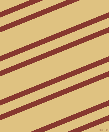 22 degree angle dual striped line, 21 pixel line width, 36 and 91 pixel line spacing, Crab Apple and Chalky dual two line striped seamless tileable