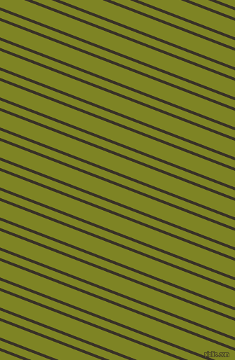 159 degree angles dual stripe line, 4 pixel line width, 10 and 22 pixels line spacing, Creole and Trendy Green dual two line striped seamless tileable