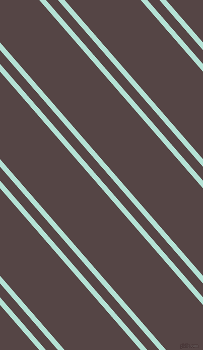 131 degree angles dual stripes lines, 10 pixel lines width, 18 and 114 pixels line spacing, Cruise and Woody Brown dual two line striped seamless tileable