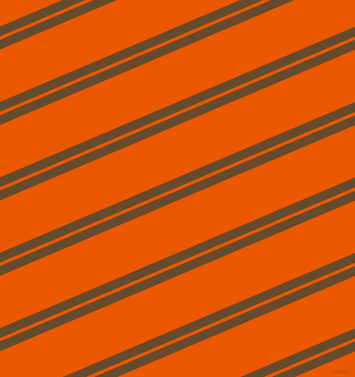 23 degree angle dual stripe lines, 18 pixel lines width, 6 and 95 pixel line spacing, Dallas and Persimmon dual two line striped seamless tileable