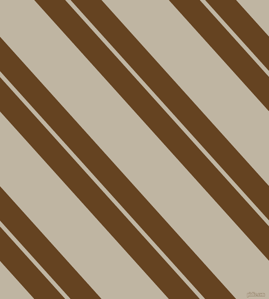132 degree angles dual stripe lines, 46 pixel lines width, 8 and 100 pixels line spacing, Dark Brown and Tea dual two line striped seamless tileable
