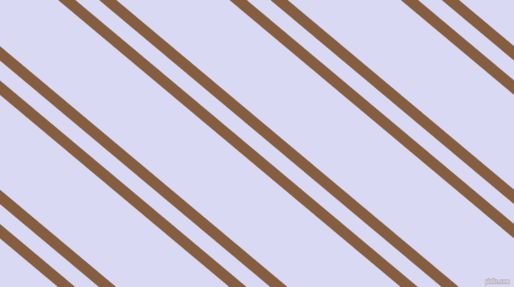 140 degree angle dual stripe line, 16 pixel line width, 22 and 105 pixel line spacing, Dark Wood and Quartz dual two line striped seamless tileable