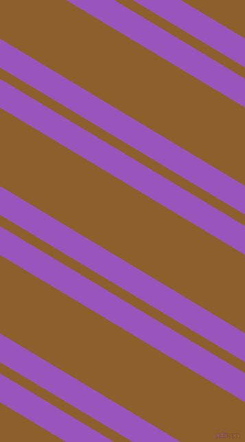 149 degree angles dual stripe lines, 36 pixel lines width, 14 and 98 pixels line spacing, Deep Lilac and Rusty Nail dual two line striped seamless tileable
