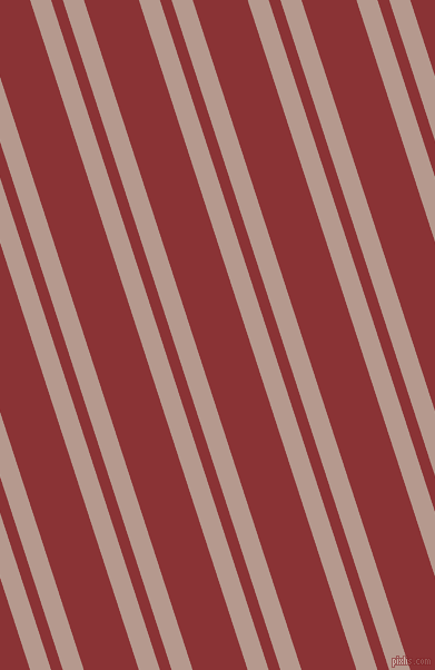108 degree angles dual striped lines, 18 pixel lines width, 10 and 47 pixels line spacing, Del Rio and Old Brick dual two line striped seamless tileable