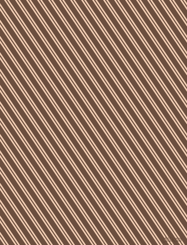 124 degree angles dual stripes lines, 3 pixel lines width, 2 and 10 pixels line spacing, Desert Sand and Spice dual two line striped seamless tileable