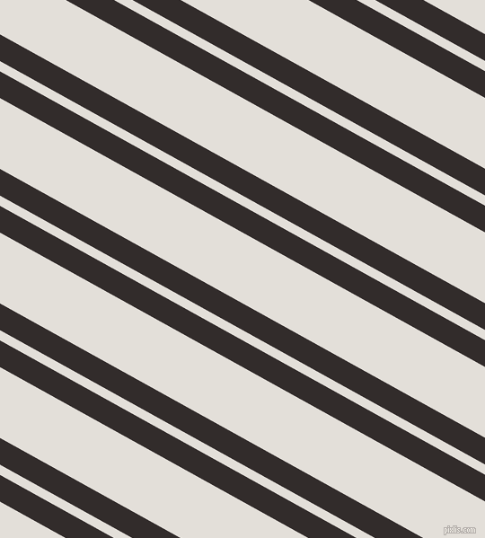 151 degree angle dual striped line, 26 pixel line width, 10 and 69 pixel line spacing, Diesel and Vista White dual two line striped seamless tileable