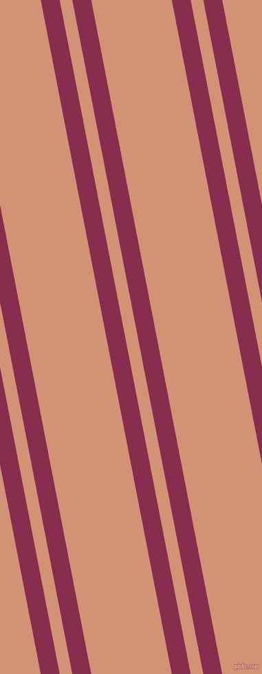 101 degree angle dual stripe line, 27 pixel line width, 18 and 115 pixel line spacing, Disco and Feldspar dual two line striped seamless tileable