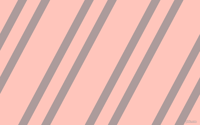 62 degree angle dual stripes line, 26 pixel line width, 40 and 99 pixel line spacing, Dusty Grey and Your Pink dual two line striped seamless tileable