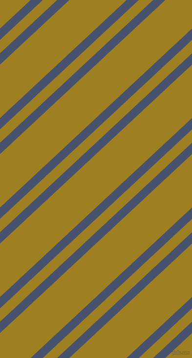 43 degree angles dual stripe lines, 17 pixel lines width, 20 and 80 pixels line spacing, East Bay and Hacienda dual two line striped seamless tileable