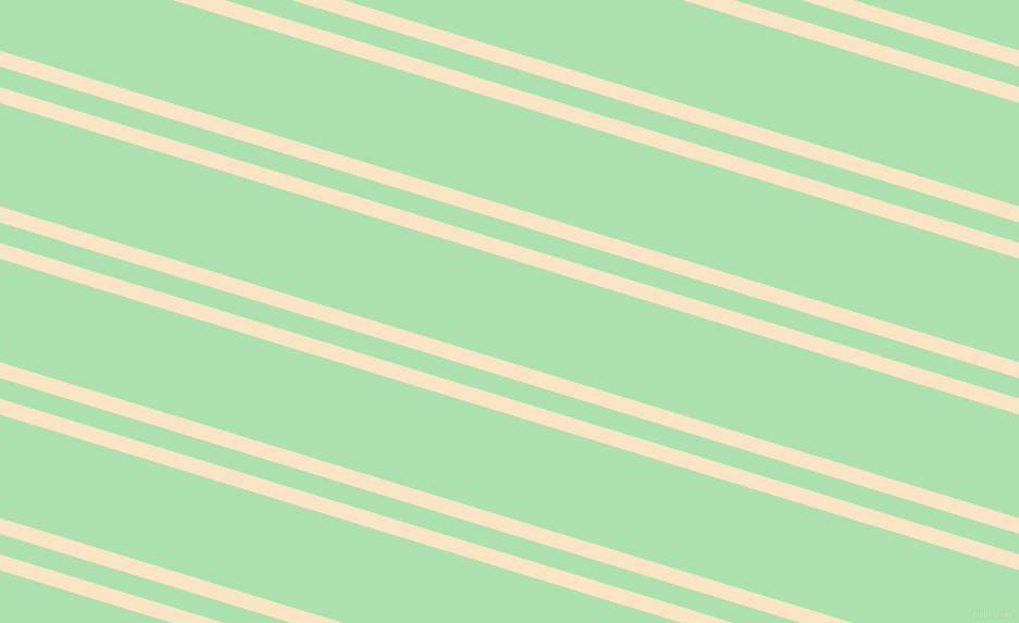 163 degree angle dual striped line, 14 pixel line width, 18 and 91 pixel line spacing, Egg Sour and Celadon dual two line striped seamless tileable