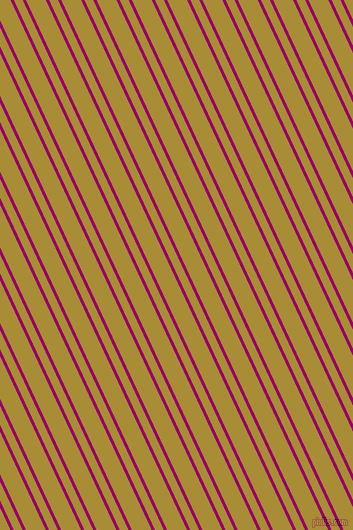 115 degree angles dual striped lines, 3 pixel lines width, 8 and 18 pixels line spacing, Eggplant and Reef Gold dual two line striped seamless tileable