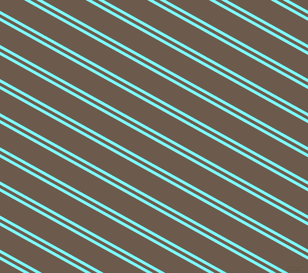 151 degree angle dual stripe lines, 6 pixel lines width, 6 and 43 pixel line spacing, Electric Blue and Domino dual two line striped seamless tileable