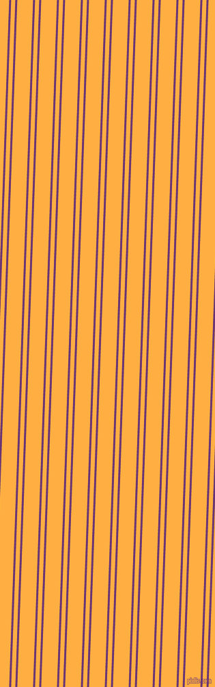 88 degree angles dual stripe lines, 3 pixel lines width, 6 and 23 pixels line spacing, Eminence and Yellow Orange dual two line striped seamless tileable