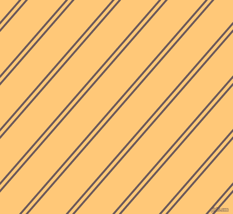 49 degree angles dual stripe lines, 4 pixel lines width, 6 and 58 pixels line spacing, Falcon and Chardonnay dual two line striped seamless tileable