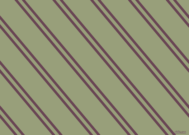 130 degree angles dual striped lines, 8 pixel lines width, 10 and 67 pixels line spacing, Finn and Sage dual two line striped seamless tileable
