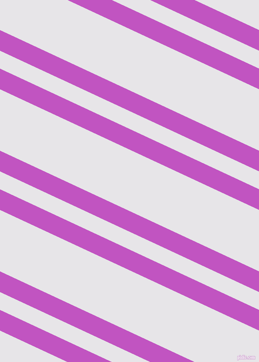 155 degree angle dual striped line, 37 pixel line width, 32 and 110 pixel line spacing, Fuchsia and White Lilac dual two line striped seamless tileable