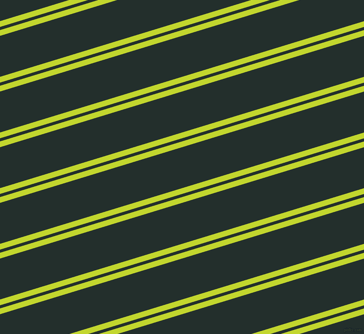 17 degree angles dual striped lines, 11 pixel lines width, 6 and 78 pixels line spacing, Fuego and Racing Green dual two line striped seamless tileable