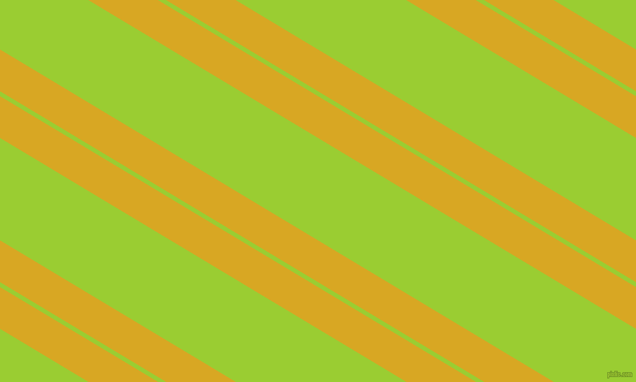 149 degree angle dual stripes lines, 51 pixel lines width, 6 and 125 pixel line spacing, Galliano and Yellow Green dual two line striped seamless tileable