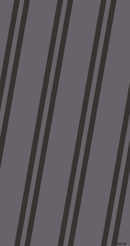 80 degree angle dual stripe line, 19 pixel line width, 16 and 96 pixel line spacing, Gondola and Salt Box dual two line striped seamless tileable