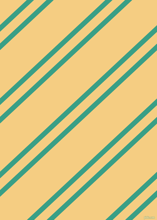 43 degree angles dual stripe lines, 16 pixel lines width, 28 and 115 pixels line spacing, Gossamer and Cherokee dual two line striped seamless tileable