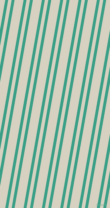 80 degree angles dual striped line, 10 pixel line width, 12 and 31 pixels line spacing, Gossamer and Ecru White dual two line striped seamless tileable