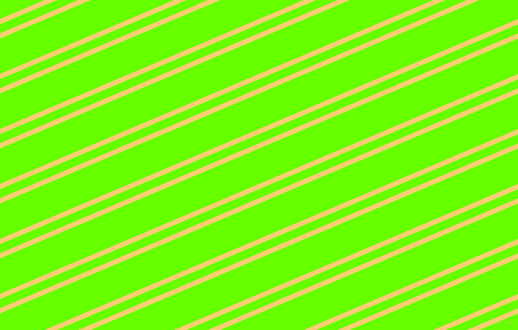 23 degree angles dual stripes line, 7 pixel line width, 12 and 47 pixels line spacing, Grandis and Bright Green dual two line striped seamless tileable