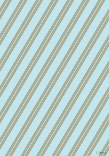 59 degree angle dual stripes lines, 9 pixel lines width, 2 and 23 pixel line spacing, Green Spring and Onahau dual two line striped seamless tileable
