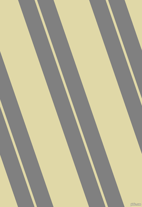 109 degree angles dual striped line, 53 pixel line width, 8 and 114 pixels line spacing, Grey and Mint Julep dual two line striped seamless tileable
