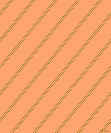 50 degree angle dual stripe lines, 2 pixel lines width, 4 and 51 pixel line spacing, Hacienda and Hit Pink dual two line striped seamless tileable