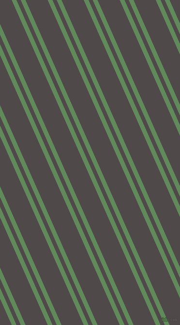 114 degree angle dual striped line, 9 pixel line width, 8 and 42 pixel line spacing, Hippie Green and Emperor dual two line striped seamless tileable
