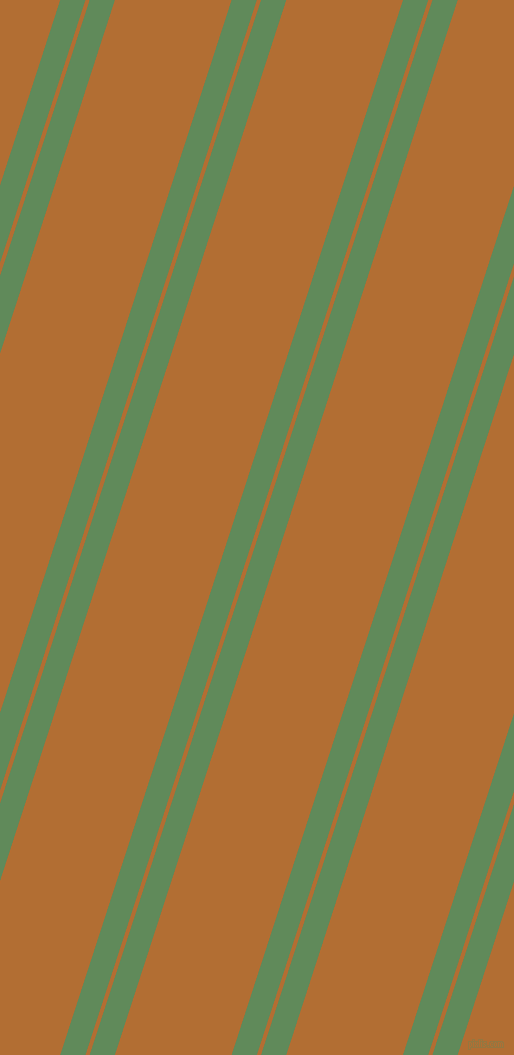 72 degree angle dual stripe lines, 24 pixel lines width, 4 and 111 pixel line spacing, Hippie Green and Reno Sand dual two line striped seamless tileable