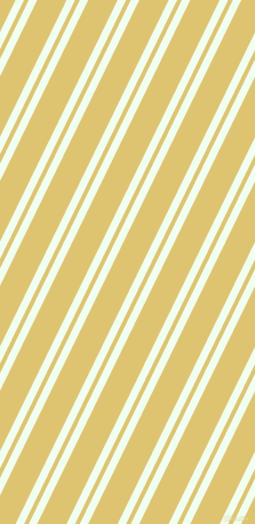64 degree angles dual striped line, 11 pixel line width, 6 and 38 pixels line spacing, Honeydew and Chenin dual two line striped seamless tileable