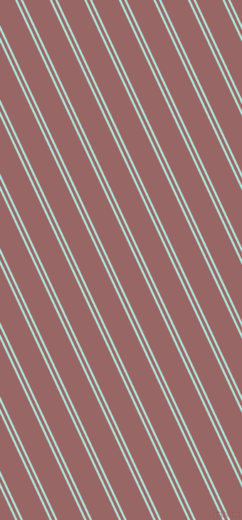 115 degree angle dual striped line, 3 pixel line width, 4 and 34 pixel line spacing, Ice Cold and Copper Rose dual two line striped seamless tileable